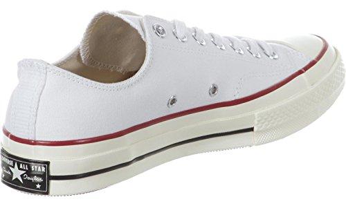 Chaussure Converse Star 70 Ox White