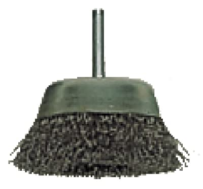 Metabo Topfbürste 75 mm grob, 630552000