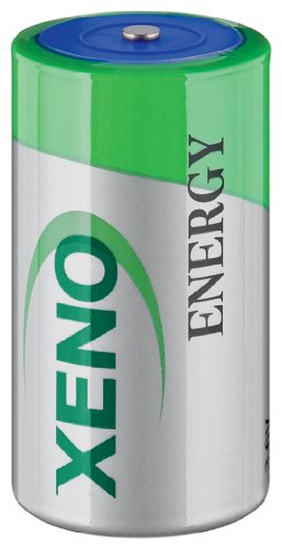 Xeno XL-145F Lithium Batterie C (3,6V 8500 mAh)