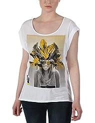 Bench Damen T-Shirt Kapowwow