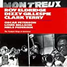 The Trumpet Kings at Montreux 1975