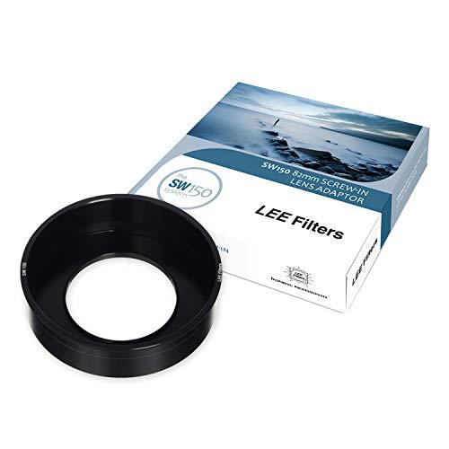 Lee Filters Adapter-Ring für SW150-Filterhalter an Objektiv mit 82-mm-Filtergewinde Lee Filter-adapter-ring
