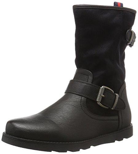 Refresh Damen 62233 Biker Boots Schwarz (Negro)