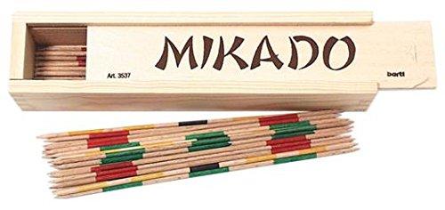 Mikado 18 cm in der Holzbox