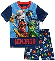 LEGO Ninjago Pijamas para Niños