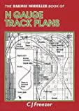 Peco N Gauge Track Plans Book for sale  Delivered anywhere in Ireland