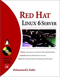 Red Hat Linux 6 Server