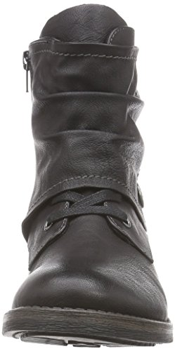 Dockers by Gerli 35iz304-610100, Bottes Rangers femme Noir (schwarz 100)