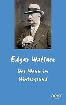 Der Mann im Hintergrund (Edgar Wallace Reihe)