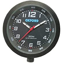 Oxford of218b reloj de moto 1 pieza