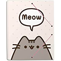 Grupo Erik Editores Carpeta Gomas A4 Polipropileno Pusheen The Cat