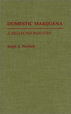 Domestic Marijuana Cover Image