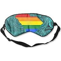 South Carolina 99% Eyeshade Blinders Sleeping Eye Patch Eye Mask Blindfold For Travel Insomnia Meditation preisvergleich bei billige-tabletten.eu