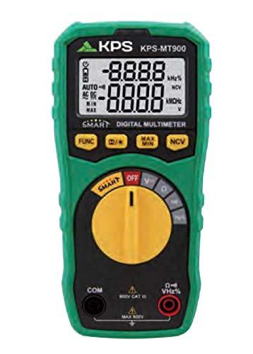 Multimetro digital KPS-MT900