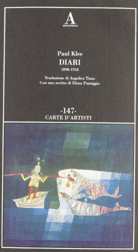 Diari (1898-1918)