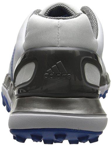 adidas , Chaussures de ville à lacets pour homme Blanc