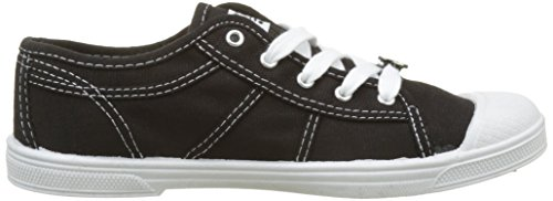 Chocolate Schubar Jack, Sneakers Donna Nero