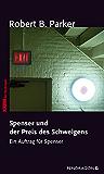 Spenser und der Preis des Schweigens: Ein Auftrag für Spenser, Band 26