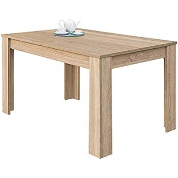 A 8 Scandinave De Table Manger Style Kendra Personnes Extensible 6 yNn0mvP8wO