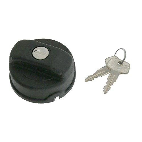 febi bilstein 02211 Tankdeckel abschließbar, Tankverschluss, 1 Stück