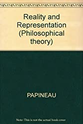 Reality and Representation (Philosophical theory)