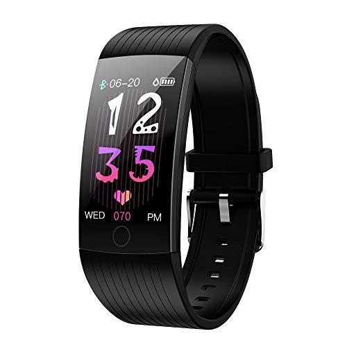 Pulsera Actividad Monitor Ritmo Cardiaco Smartwatch