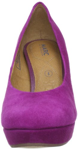 Marc Shoes Venus 1.408.21-20/647 Damen Pumps Rot (hortensia 647)