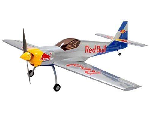 Flitework - Flwa4004 - Radio Control de Avión - Zlin 50 Lx Flying Bulls - 1612 Mm