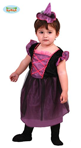 exe Kostüm für Mädchen Gr. 86-98, Größe:92/98 (Halloween-kostüme Für Mädchen Kleinkind)