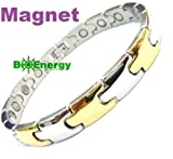 Anvi Jewellers Bio Magnetic Mens Bracele...