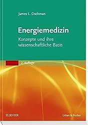 Energiemedizin: Konzepte und ihre wissenschaftliche Basis
