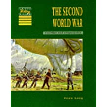The Second World War: Conflict and Co-operation (Cambridge History Programme Key Stage 3)