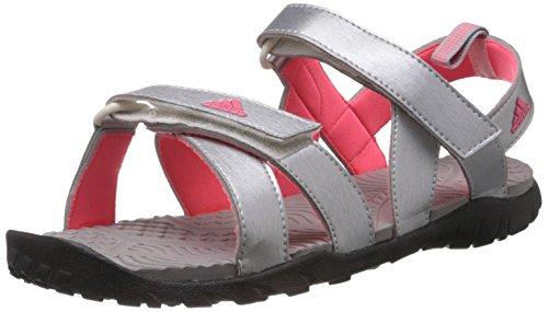adidas Women's Alsek W  Athletic and Outdoor Sandals