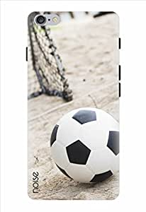 Noise Beach Football Printed Cover for Apple Iphone 6S