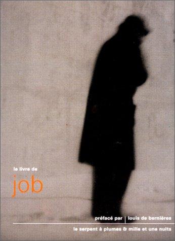 Le Livre de Job par Anonyme