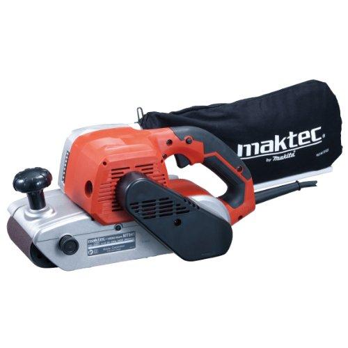 Preisvergleich Produktbild Makita maktec MT941 Bandschleifer 940 Watt