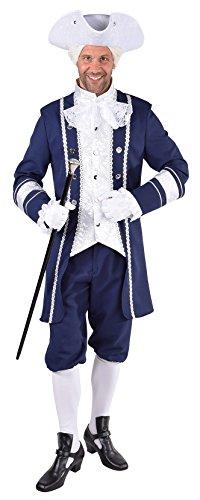 M217250-XL Herren Marquis blau Gr.XL=60