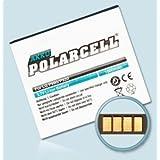 PolarCell Batería para LG G2X, Optimus 2X, Optimus 3D, Optimus Speed (1600mAh)
