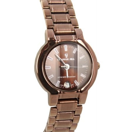 charlie-jill-women-watch-in-brown-dial-bronze-color-stainless-steel-bracelet-perfect-gift-idea