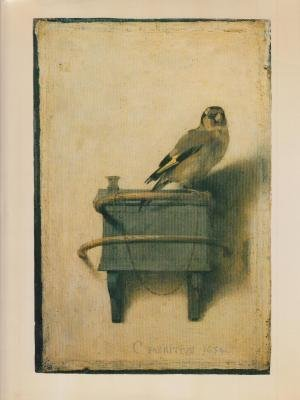 Carel Fabritius: Complete Edition with a Catalogue Raisonne by Christopher Brown (1981-07-02)
