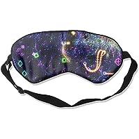 Colorful Galaxies Sleep Eyes Masks - Comfortable Sleeping Mask Eye Cover For Travelling Night Noon Nap Mediation... preisvergleich bei billige-tabletten.eu