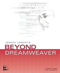 Joseph Lowery's Beyond Dreamweaver