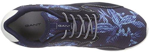 GANT Leah Damen Sneakers Blau (blue G63)