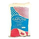 Caputo farine Manitoba en toile Kg. 25