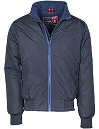 buy popular 6ba6d 521ae Cappotti e giacche da uomo PIUMINO UOMO GIACCA GIUBBINO CON ...