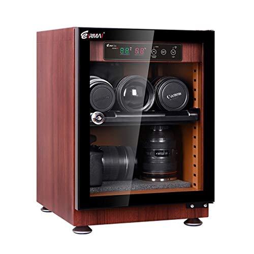 LIU UK Dry Cabinet Deshumidificador ElectróNico Gabinete