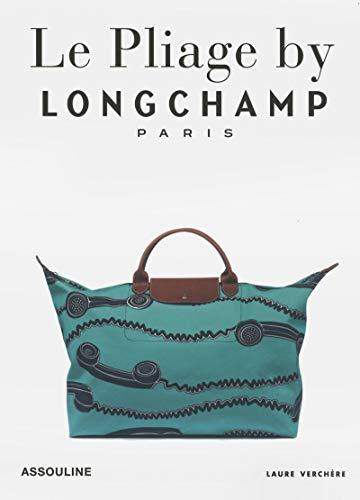 Le pliage by longchamp Paris (Anglais)