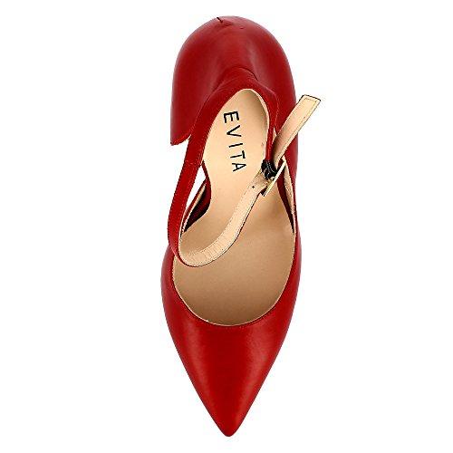 Evita Shoes Lisa, Les Hauts Talons Pour Femmes