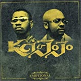 Songtexte von K‐Ci & JoJo - Emotional