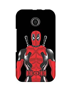 Mobifry Back case cover for Lenovo A820t Mobile ( Printed design)